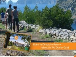 FAI e Deutsche Bank