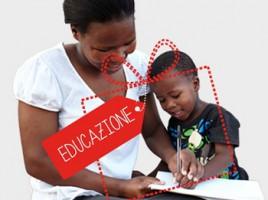 sos villaggi bambini educazione