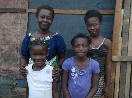 IVORY COAST_Family Strengthening Program Abobo-Gare