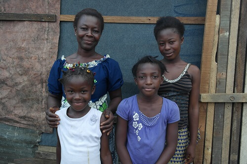 IVORY COAST_Family Strengthening Program Abobo-Gare