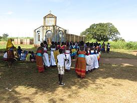 comunita Uganda
