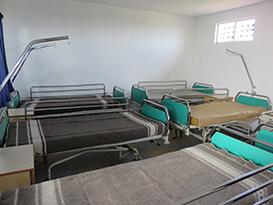 letti PAICHO MEDICAL CENTER uganda