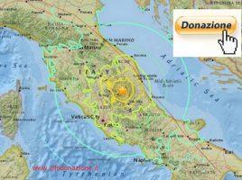 terremoto centro italia 30 ottobre