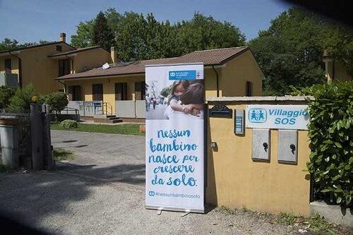 SOS villaggio dei bambini