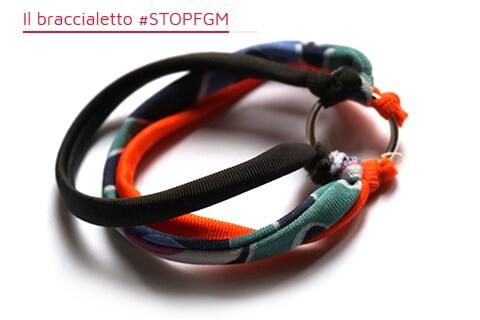 braccialetti fgm
