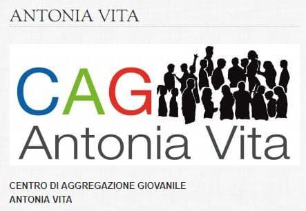 CENTRO DI AGGREGAZIONE GIOVANILE ANTONIA VITA