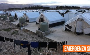 Campagna aiuti Siria